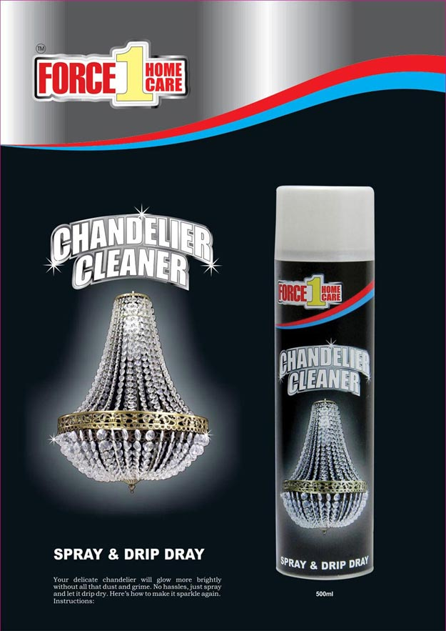 Shaan laboratories chandelier cleaner your aloadofball Image collections